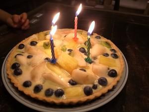 銀座の美味しい手作りケーキ