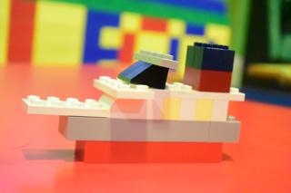 レゴ 銀座美容師が作る