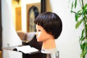 東銀座の美容師