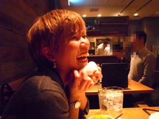 東銀座の人気美容師アシスタント