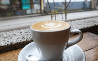銀座周辺のオススメのカフェ