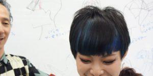 銀座の美容師 スタッフ応募