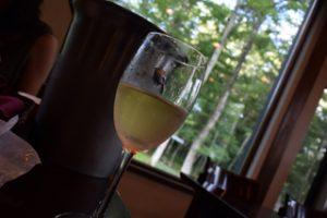八ヶ岳ワイン 銀座