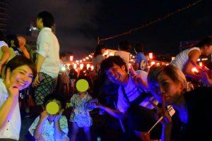 本願寺盆踊り