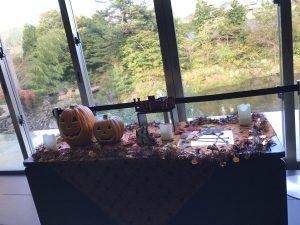 箱根 ハロウィン