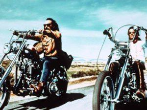 銀座 バイク好き 美容師