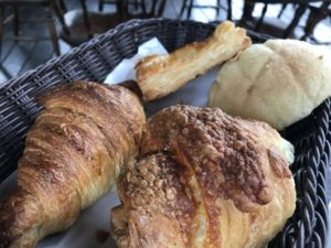 ペニーレインのパン