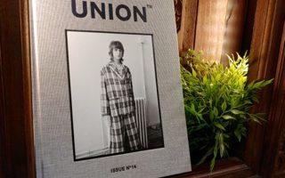 雑誌/Union