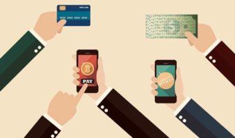 世の中はキャッシュレス化へ お金が貯まるのは現金?カード?どっち?