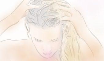 薄毛を予防はシャンプーでできるのか?