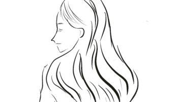 「白髪」繰り返し染めると白髪は増える?