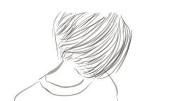白髪がでてきたけれど、まだ白髪染めはしたくない