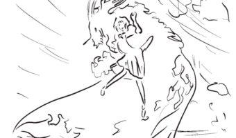 映画三昧!竜とそばかすの姫