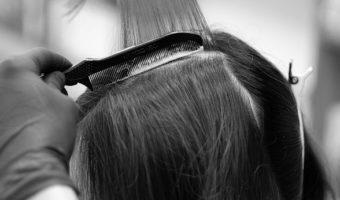 円形脱毛症の方にもオススメのヘアカラーテクニック!ゼロテク